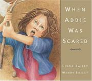 Cover of: When Addie Was Scared