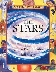Cover of: The Stars (Starting with Space) | Cynthia Nicolson