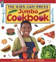 The Jumbo Cookbook (Jumbo Books)