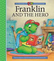 Cover of: Franklin and the Hero (Franklin TV Storybooks