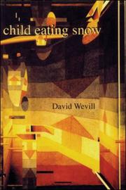 Cover of: Child eating snow