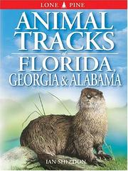 Cover of: Animal Tracks of Florida, Georgia & Alabama (Animal Tracks Guides)