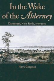 Cover of: In the wake of the Alderney
