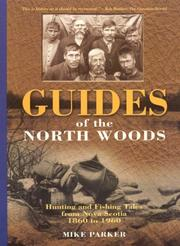 Cover of: Guides of the North Woods