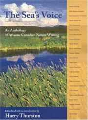 Cover of: The Sea's Voice