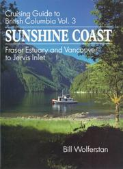 Cover of: Cruising Guide to British Columbia Vol. 3