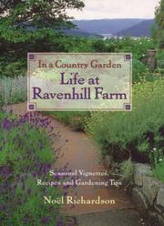 Cover of: In a Country Garden