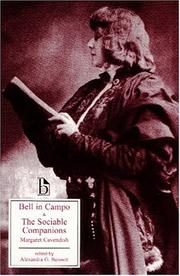 Cover of: Bell in Campo