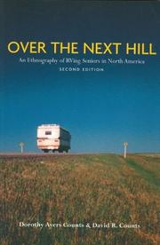 Over the next hill by Dorothy Ayers Counts