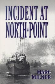 Cover of: Incident at North Point