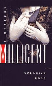 Cover of: Millicent