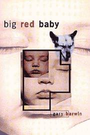 Cover of: Big red baby