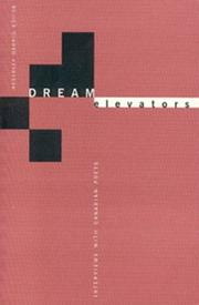 Cover of: Dream Elevators
