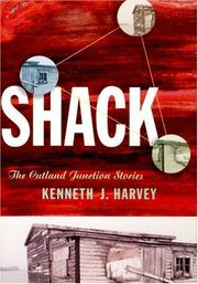 Cover of: Shack