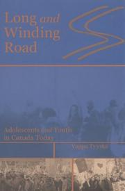 Cover of: Long and winding road