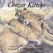 Cover of: Cougar Kittens | Victoria Miles