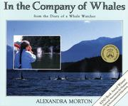Cover of: In the Company of Whales
