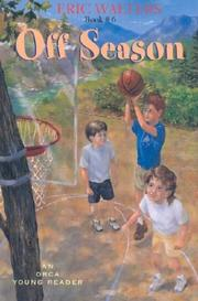 Cover of: Off Season