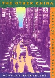 Cover of: The Other China: Journeys Around Taiwan