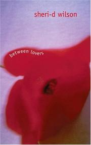Cover of: Between lovers