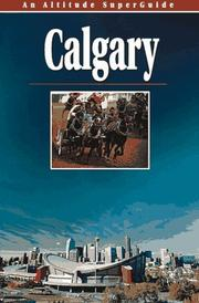 Cover of: Calgary