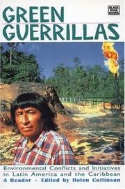 Cover of: Green Guerrillas