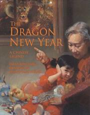 Cover of: The dragon new year