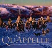 Cover of: Qu'appelle