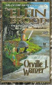Cover of: The Elfin Brood