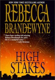 Cover of: High Stakes (Mira)