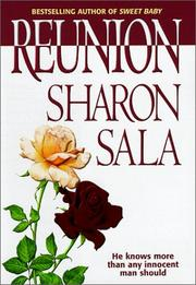 Cover of: Reunion (Mira)