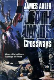 Cover of: Deathlands |