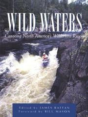 Cover of: Wild Waters