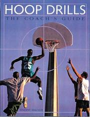 Cover of: Hoop Drills