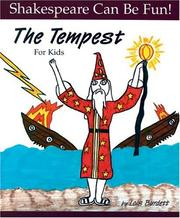 Cover of: The Tempest  |