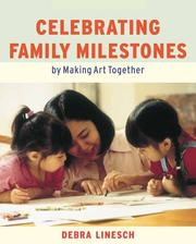 Cover of: Celebrating Family Milestones