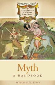 Cover of: Myth