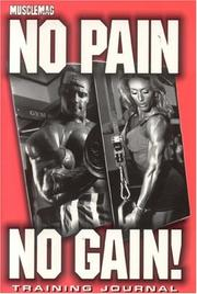 Cover of: No Pain No Gain