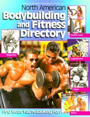 Cover of: Musclemag International's North American Bodybuilding and Fitness Directory