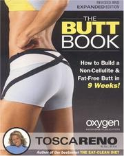 Cover of: The Butt Book