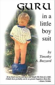 Cover of: Guru In A Little Boy Suit