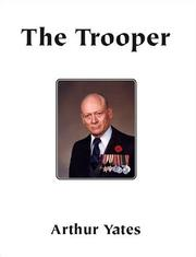 Cover of: The Trooper