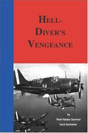 Cover of: Hell-diver's vengeance