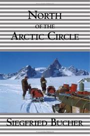 Cover of: North of the Arctic Circle