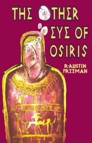 Cover of: The Other Eye of Osiris