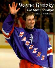 Cover of: Wayne Gretzky |