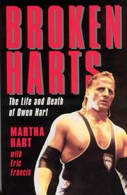 Cover of: Broken Harts