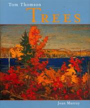 Cover of: Tom Thomson