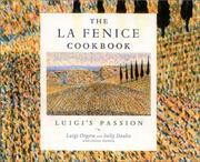 Cover of: La Fenice Cookbook | Luigi Orgera