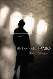 Cover of: Between Trains
